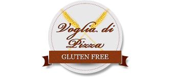 Voglia di Pizza Gluten Free